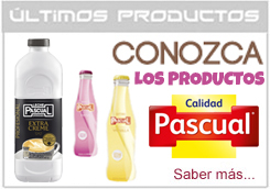Productos Pascual